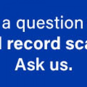 Have a question about medical record scanning? Click here.