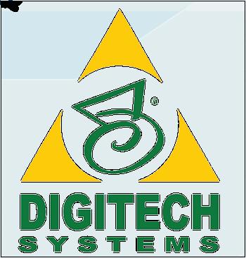 Digitech Systems Logo