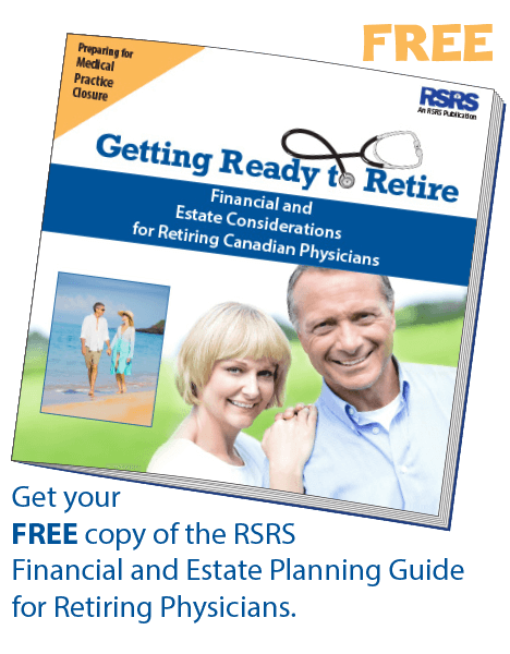 Financial and Estate Guide for Physicians