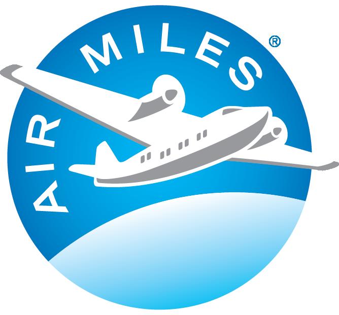 Air Miles logo